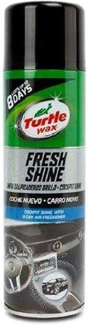 Turtle Wax FG7821 Green Line Limpia Salpicaderos, 500 ml
