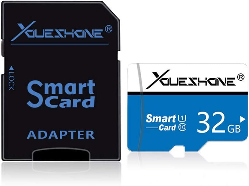 Universal Memory Card 64Gb Memory Card Sd Card Monitoring Memory Card Sd High Speed Tf Card Mobile Phone Memory Card