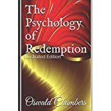 The Psychology of Redemption - Illustrated Edition