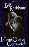In and Out of Character, Basil Rathbone, 0879101199