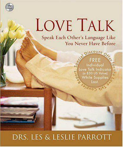 Love Talk: Speak Each Other's Language Like You Never Have Before by Zondervan