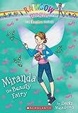 The Fashion Fairies #1: Miranda the Beauty Fairy, Daisy Meadows, 0545484839