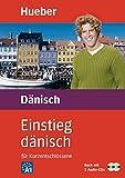Einstieg dänisch: für Kurzentschlossene / Paket: Buch + 2 Audio-CDs
