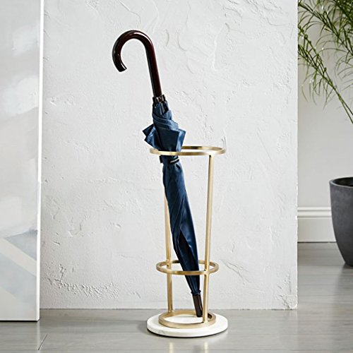 GSHWJS Marble Creative Umbrella Stand Hotel Lobby Home for sale  Delivered anywhere in USA