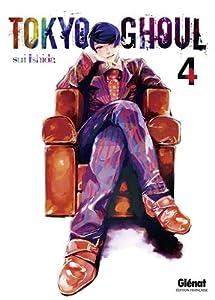 "Afficher ""Tokyo ghoul n° 4"""