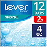 #8: Lever 2000 Bar Soap, Original, 4 oz, 24 Bar