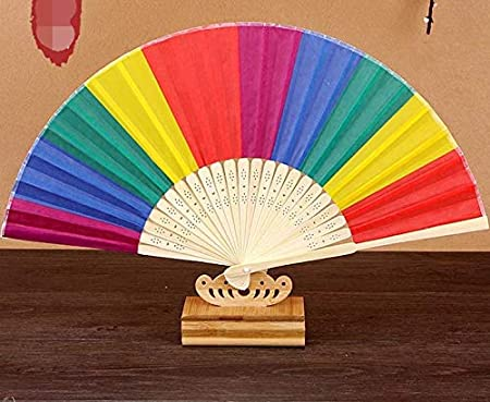 Amazon.com: Party Favors - 100pcs Lot Chinese Style Colorful ...
