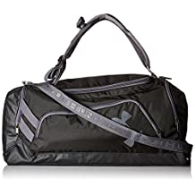 Under Armour Storm Undeniable Backpack Duffle – Medium, Black (001), One Size