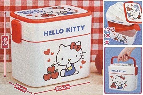 Hello Kitty Bento Box - 9