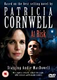 Patricia Cornwell At Risk [DVD] by Andie MacDowell
