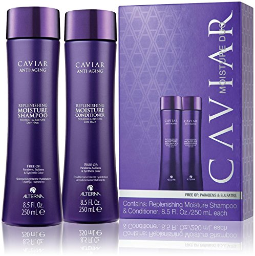 Alterna Caviar Moisture Duo Kit, 1.46 Pound