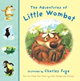 Adventures of Little Wombat, Vicki Churchill, 1402763220
