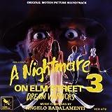 A Nightmare on Elm Street, Part 3: Dream Warriors (1993-07-01)