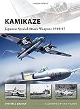Kamikaze, Steven J. Zaloga, 1849083533