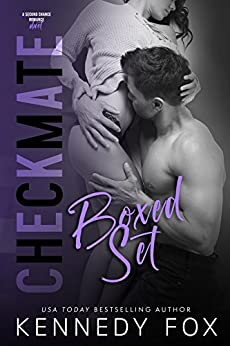 Checkmate Duet Boxed Set (Logan & Kayla) by [Fox, Kennedy]