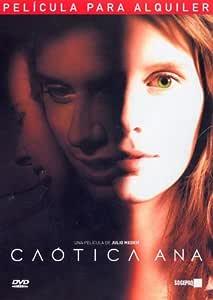 Caótica Ana (Chaotic Ana) [DVD] (2007) (Spanish Import