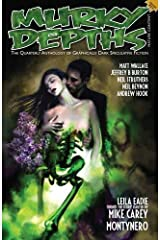 Murky Depths #14: The Quarterly Anthology Of Graphically Dark Speculative Fiction Paperback