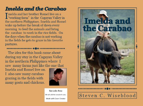 Imelda and the Carabao