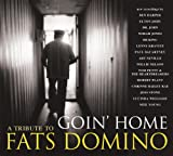 Goin' Home: A Tribute To Fats [2 CD]
