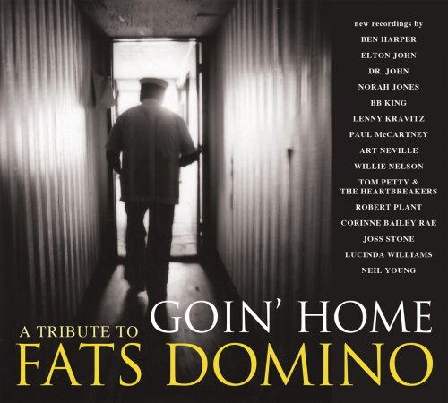 Goin' Home: A Tribute To Fats [2 CD] by Domino (tribute), Fats
