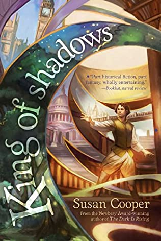 book cover of King of Shadows