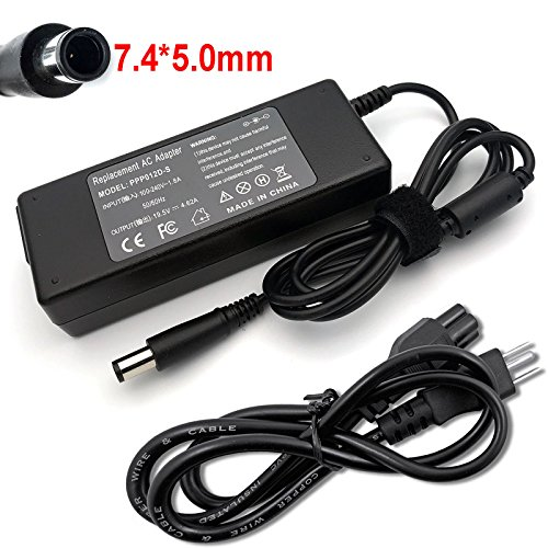 (AC Adapter Power Supply Cord for HP Desktop 110-420 110-229 110-330T)