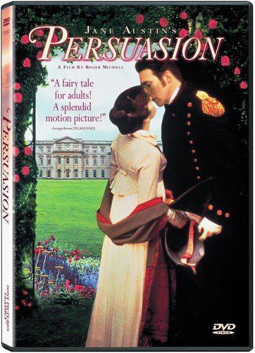 DVD : Persuasion (Widescreen)
