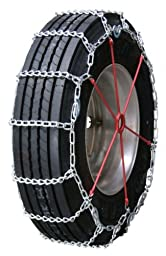 Quality Chain 2245QC Truck Highway Service Cam Style Chain