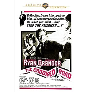Crooked Road, The (1957)