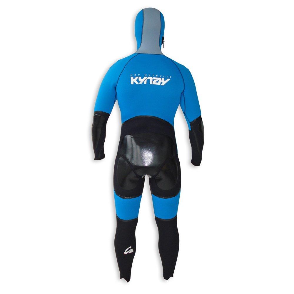 REF. KYCJL4 Traje de descenso de barrancos Kynay para Hombre-XL