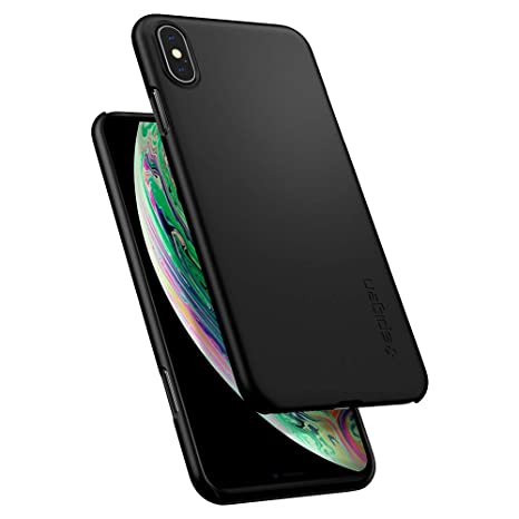 coque iphone xs spigen kickstand