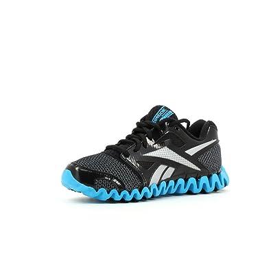 f70c2d9b3e9 Reebok Men s Espadrille Flats NOIR BLEU 40  Amazon.co.uk  Shoes   Bags