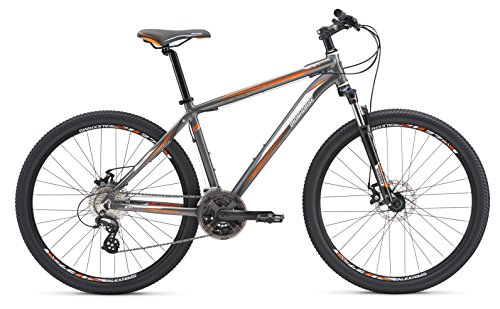 Iron Horse Men's Maverick 2.2 IH22226L 20 Mountain Bicycle, 20