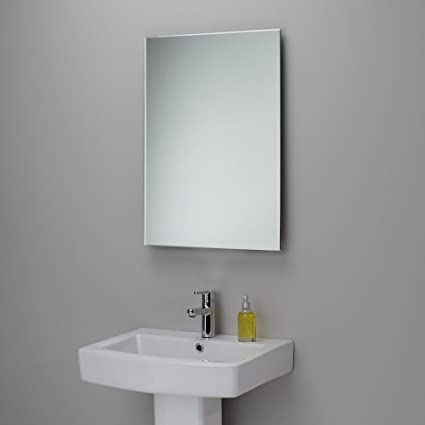 Buy SDG Bathroom Mirror 12 x 18 inch Online at Low Prices in India Where To Buy Bathroom Mirrors on customer service mirrors, where to hang mirrors, wholesale mirrors, library mirrors,