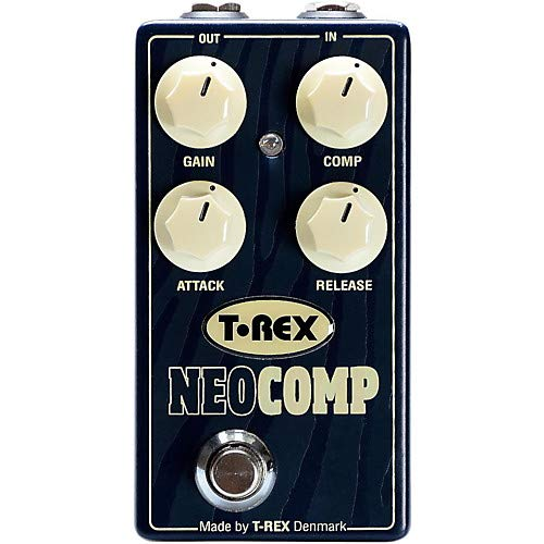 Neo Compressor Effects Pedal