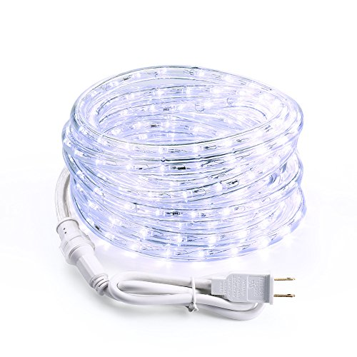 Led Rope Light 18 Feet - 1