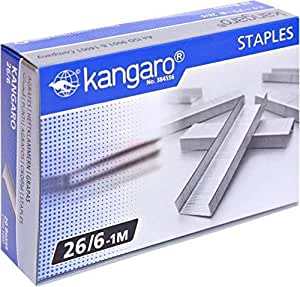 Kangaro Staples 26/6-1M