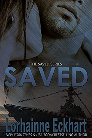 book cover of Saved