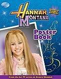 Hannah Montana Poster Book