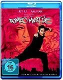 ROMEO MUST DIE (2000) (BLU-RAY
