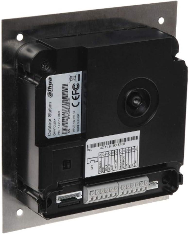 DAHUA IP Video T/ürsprechanlage mit 1,3 Megapixel Kamera VTO2000A
