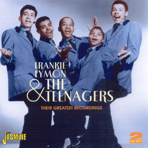 Frankie Lymon & The Teenagers - 131 Original Hits - Rock N Roll Cd1 - Zortam Music