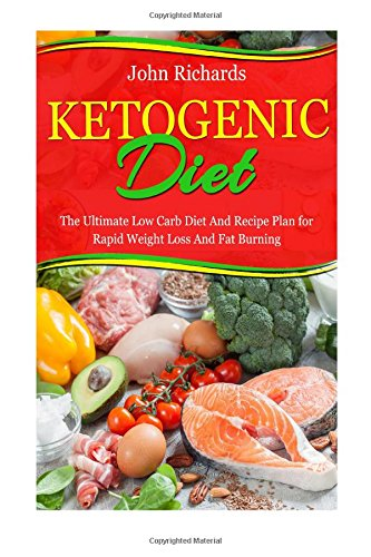 Ketogenic Diet Ultimate Burning Delicious product image