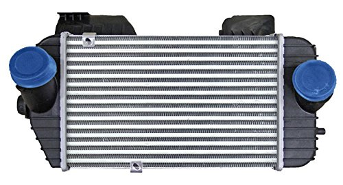 TYC 18069 Replacement Charged Air Cooler (KIA SORENTO ), 1 Pack