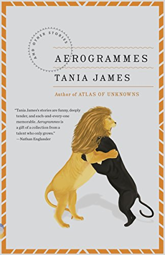 Aerogrammes (Vintage Contemporaries)