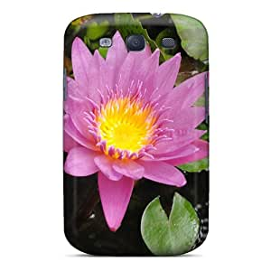 XOEThBL6349Oebhl Case Cover For Galaxy S3/ Awesome Phone Case