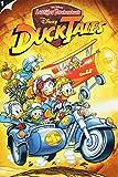 Lustiges Taschenbuch DuckTales 01