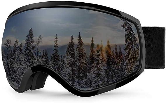 AKASO Ski Goggles