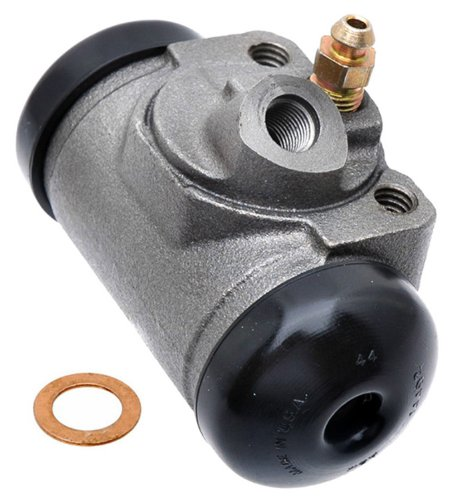 ACDelco 18E491 Professional Front Passenger Side Drum Brake Wheel Cylinder
