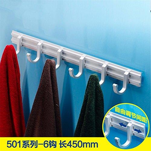 501 Robe Hook - 5